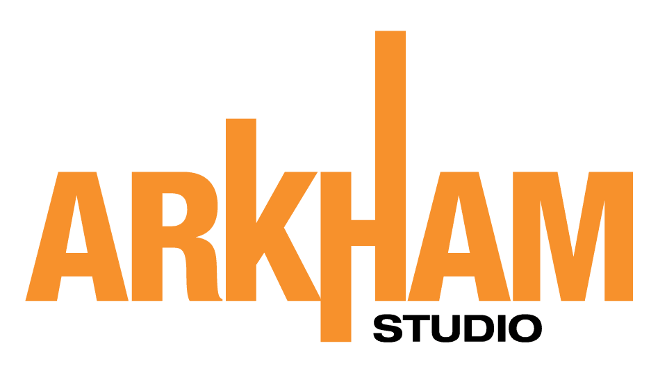 Arkham Studio - Agence digitale