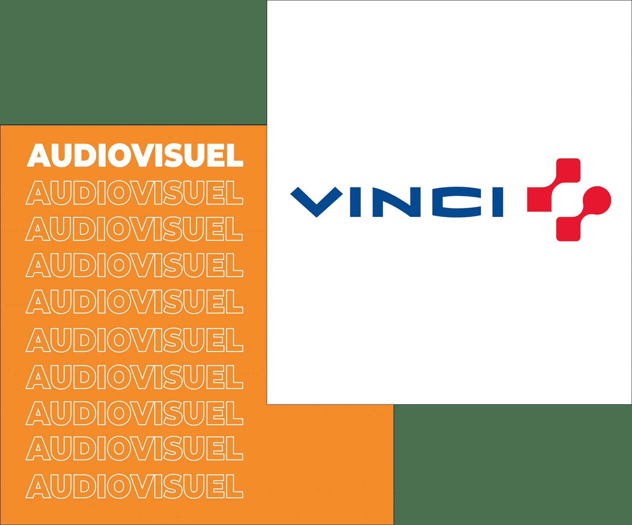 Audiovisuel - Vinci I Arkham Studio - agence de gamification