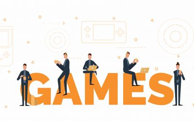 La gamification, tour d'horizon