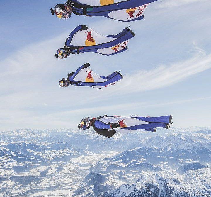 Red Bull: le roi de la stratégie de contenu