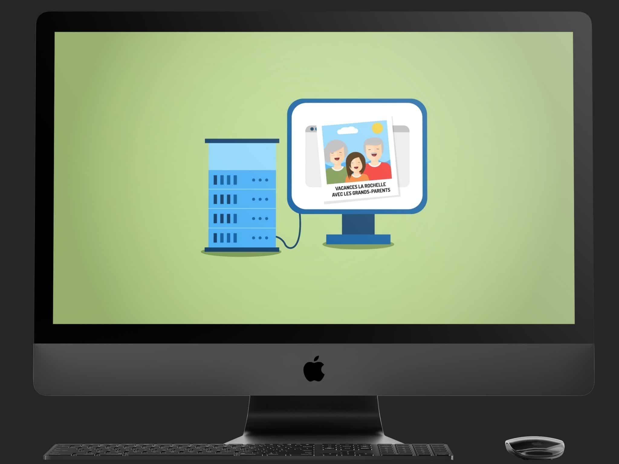 motion design - plateforme e-learning