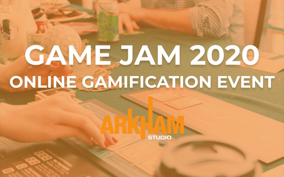 GAMEJAM 2020